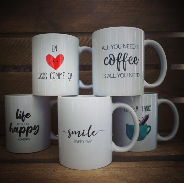 Mugs DudaStore